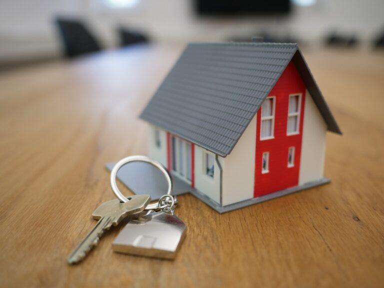 Checkliste für den Wohnungs- und Hauskauf