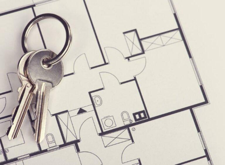 Warum Sie eine Wohnung kaufen sollten!