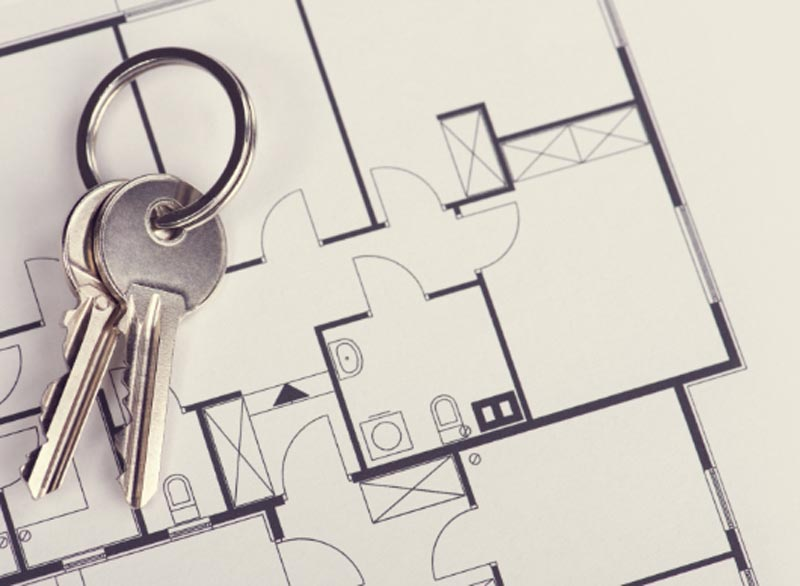 Gründe für einen Wohnungskauf