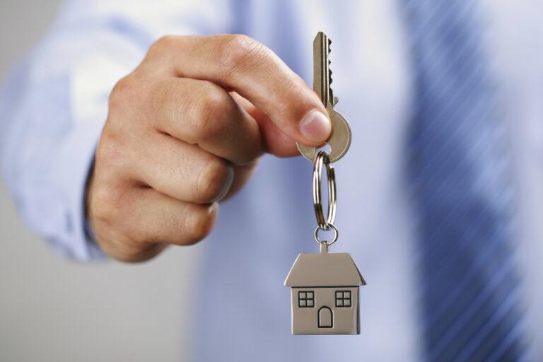 Immobilie verkaufen – Erste Schritte