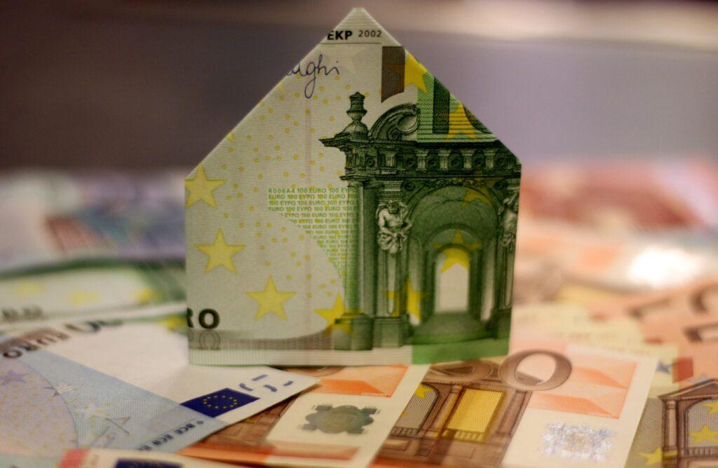 Immobilien als Geldanlage