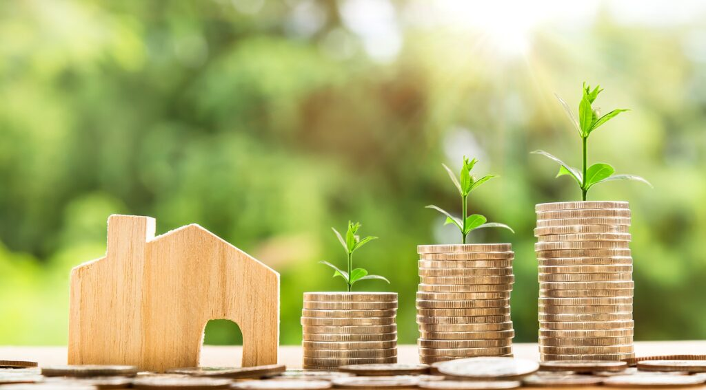 Immobilien als Investition