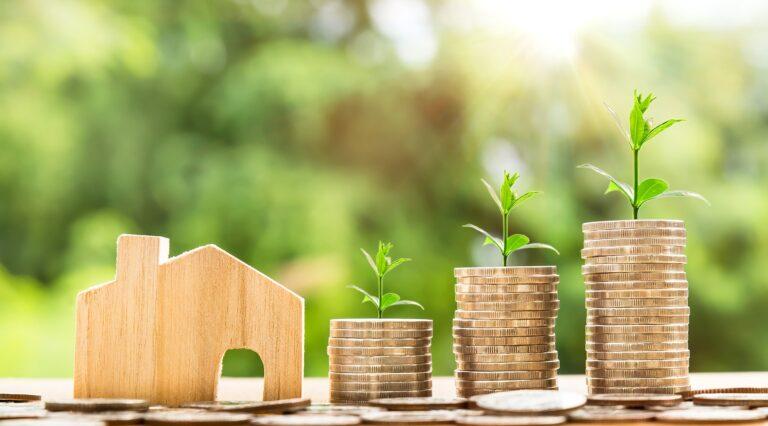 Lohnt es sich jetzt, in Immobilien zu investieren?