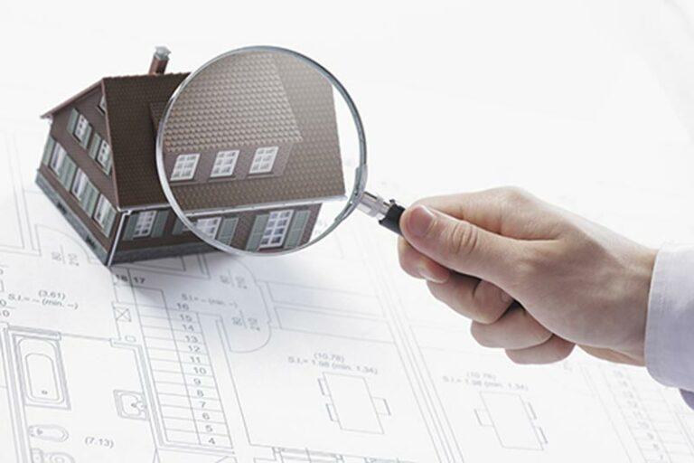 Wie wird der Wert einer Immobilie berechnet?