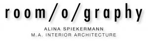 room/o/graphy Logo