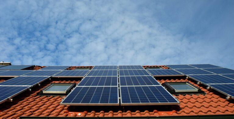 Nachhaltig Bauen – unserer Umwelt zuliebe