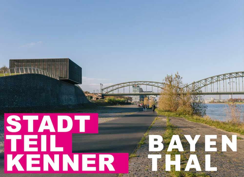 Stadtteilkenner Bayenthal