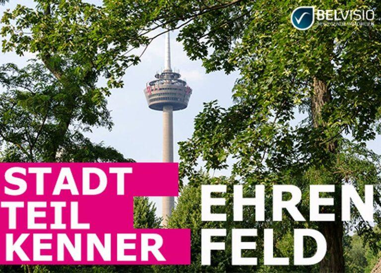 Stadtteilkenner Ehrenfeld