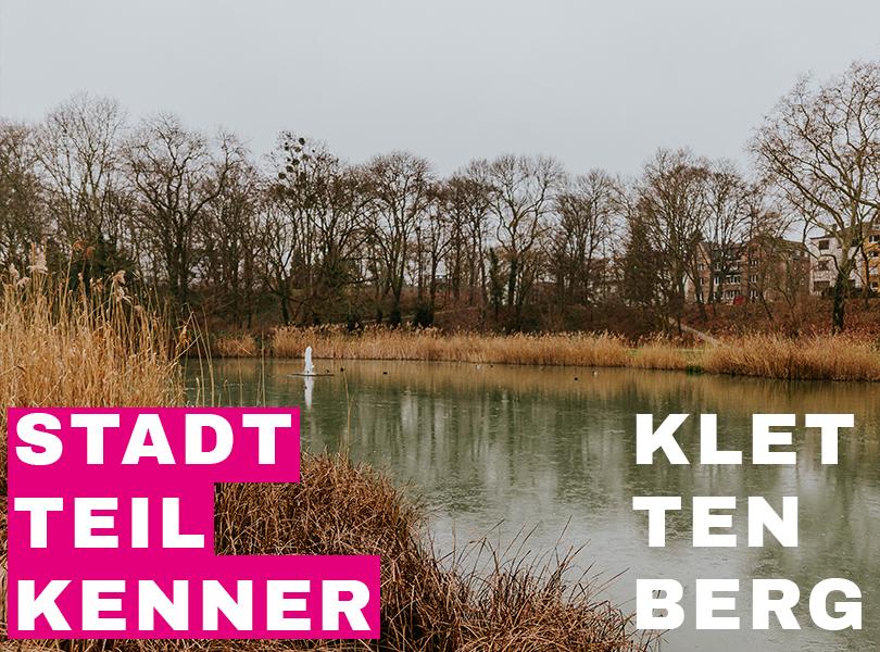 Stadtteilkenner Klettenberg