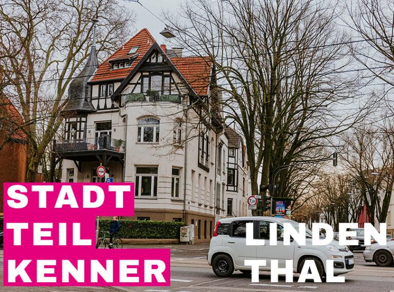 Stadtteilkenner Lindenthal