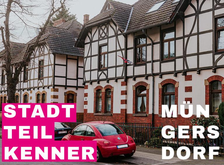 Stadtteilkenner Müngersdorf
