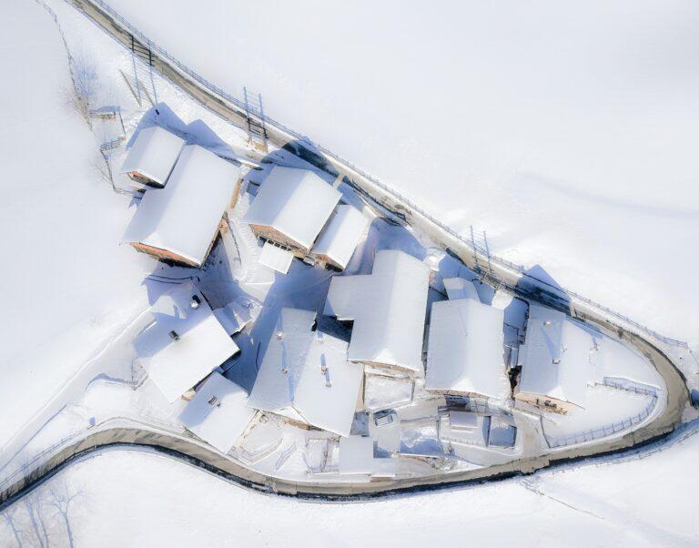 Das eigene Haus winterfest machen: Wissenswertes zur Wärmeeffizienz