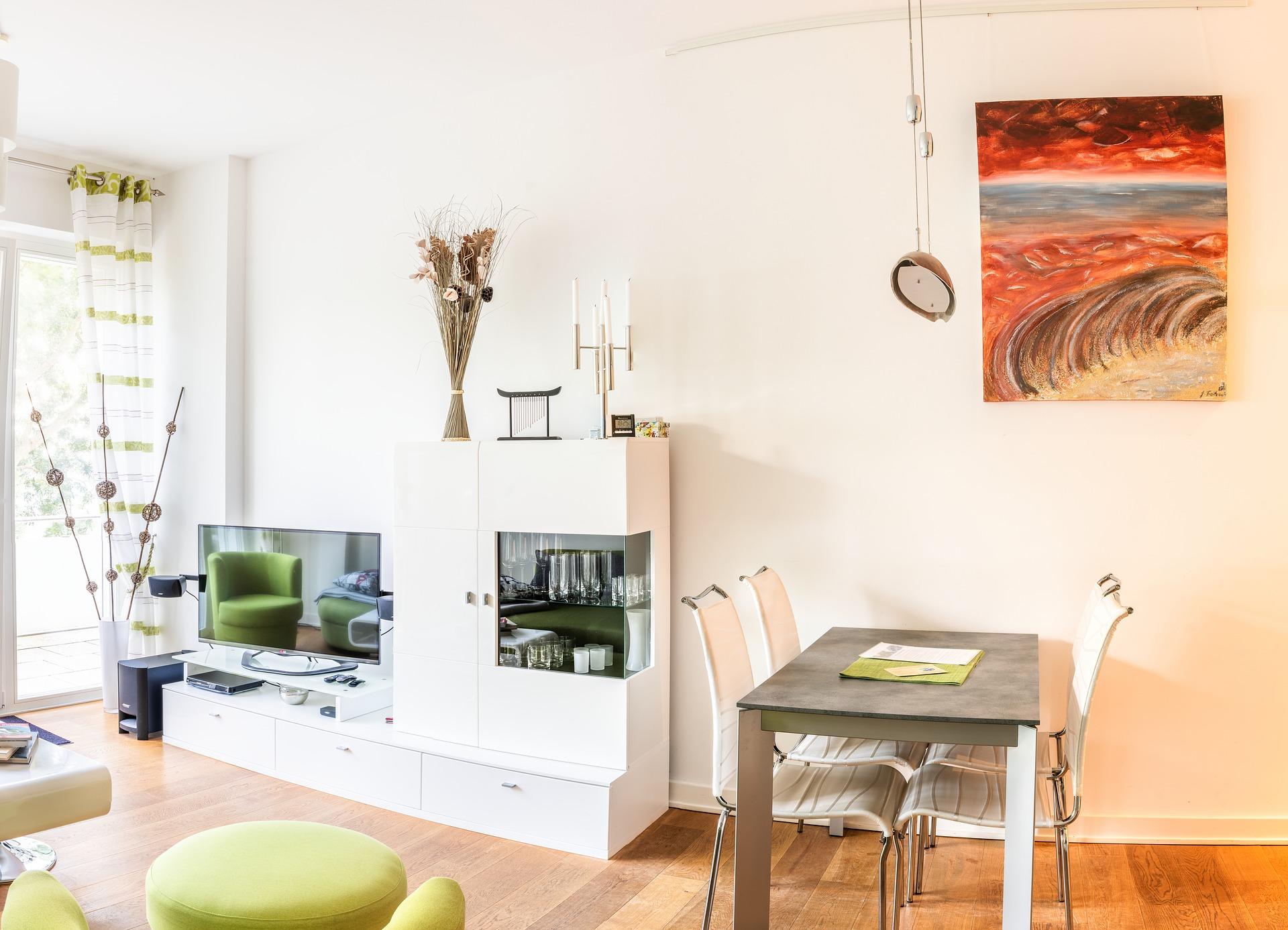 Wohnung als Kapitalanlage