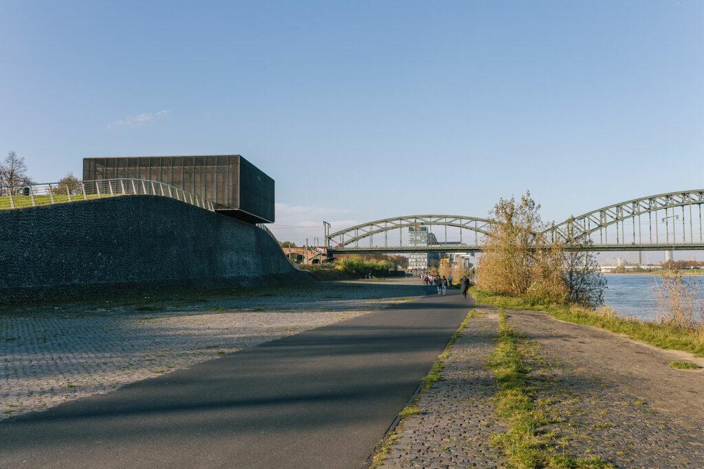 Bayenthal Rheinufer