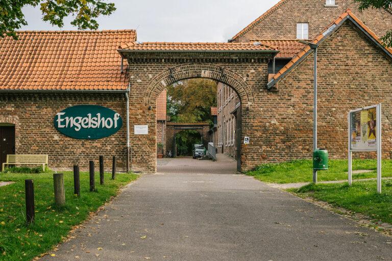 Westhoven Engelshof