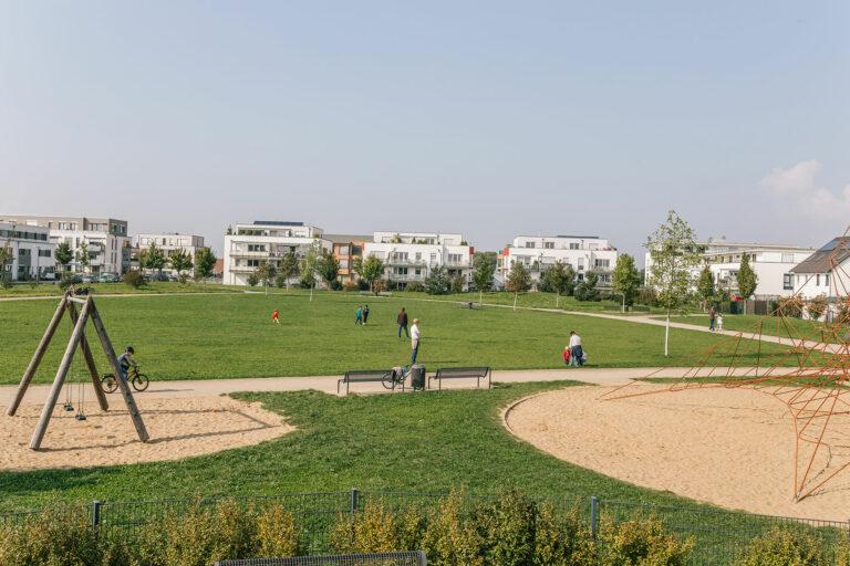 Widdersdorf naturnah
